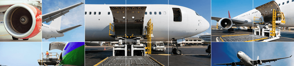 Air Freight Services and Air Cargo Services in Lahore, Karachi